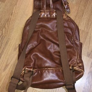 Mossimo Supply Co. Bags - 🆕Mossimo Small Camel Backpack